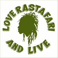 LOVE RASTAFARI